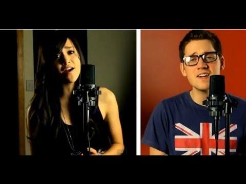 Good Life- OneRepublic (cover) Megan Nicole and Alex Goot