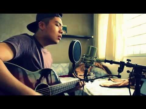 Lost Stars (acoustic cover) - Adam Levine