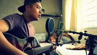 Lost Stars (acoustic cover) - Adam Levine