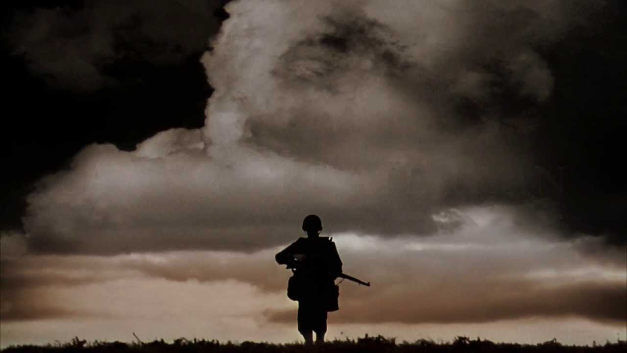 Saving Private Ryan - Official® Trailer [HD]