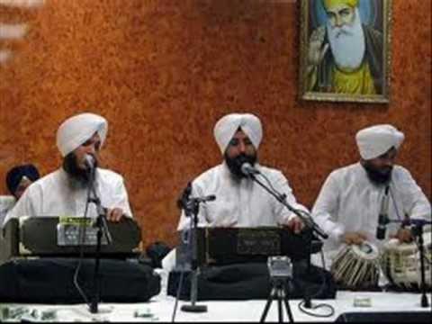 Aakhan Jiva Visre Mar Jao - Bhai Satvinder Singh ji (Delhi Wale) Bhai Harvinder Singh ji