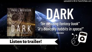 Dark OUT NOW on Audible