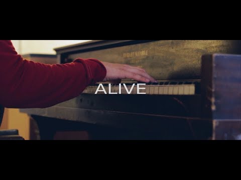 frantic - alive (Official Music Video)