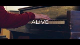Frantic - Alive