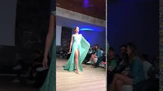 BIANKA for Nahia in Marbella Fashion Week