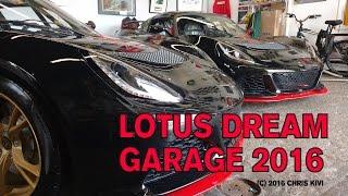 Lotus Exige LF1 2014 Videos