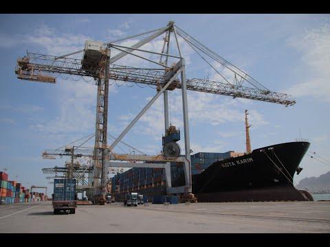 Rehabilitating Yemen's Ports