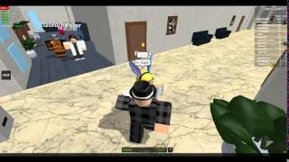 018. Let's Play Roblox! (The mad Murderer)