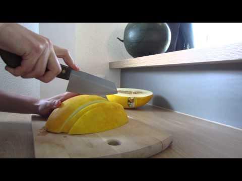 dasmesser.eu | dasmesser No. 173 - Kiwi Brand Kochmesser