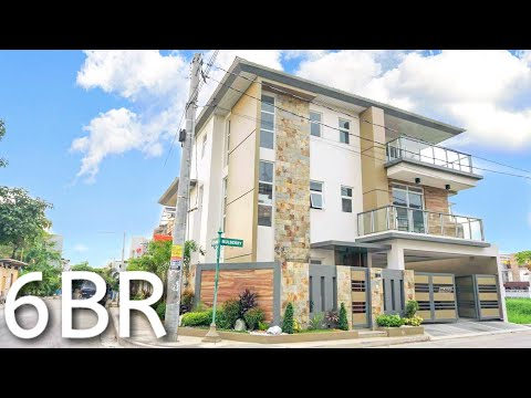 ID:10 House and lot for sale | Pasig City Greenwoods | Very near to Taguig and Makati via C5/C6