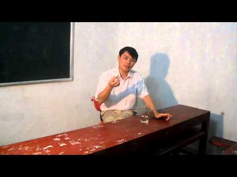 Thi nghiem vat ly vui - Thay Vu Thang - THCS Hoang Son - PGD Nong Cong TH