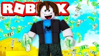 I Have Become A Roblox Billionaire