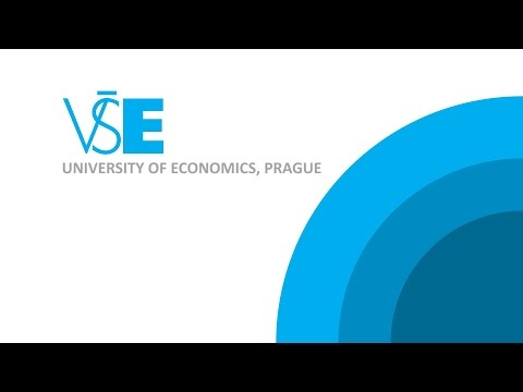 University of Economics, Prague - Official promo video