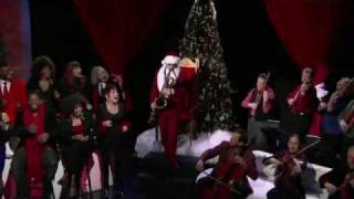 Darlene Love 2009 Christmas (Baby, Please Come Home) The Late Show David Letterman