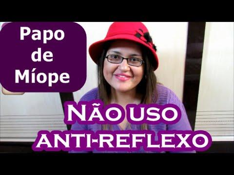 Óculos de grau  por que não uso anti-reflexo na lente  - PAPO DE MÍOPE d330bdb8ce