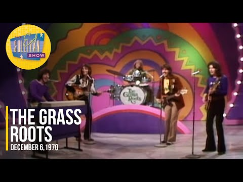 """The Grass Roots """"I'd Wait A Million Years, Midnight Confessions & Let's Live For Today"""" 