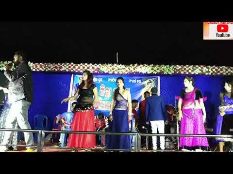 Rk Rock Star Ruku Sona Program Video From Lakhna#malire Malire Hajali Pitala Ani
