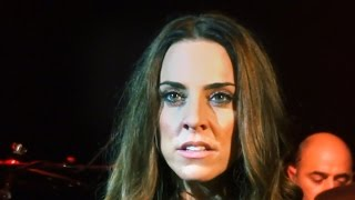 Melanie C - Enemy live @ Shepherd's Bush Empire 2012 Thanks to Samu...