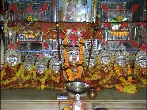 Aaungi Aaungi Main Agle Baras Phir Anuradha Paudwal [Full Song] Jai Bijasan Maiyya