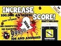 WORKING 2018 How to Increase Your Snapchat Score NO HACK NO JAILBREAK NO COMPUTER - UPDATED