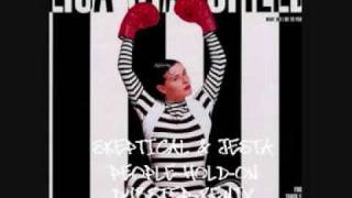 lisa stansfield. people hold on. Two Twisted dubstep remix