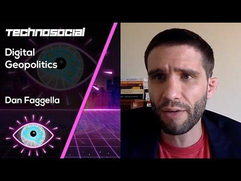 Digital Geopolitics with Dan Faggella