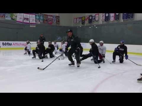 Extreme Power Skating Tampa Bay Hockey Camp
