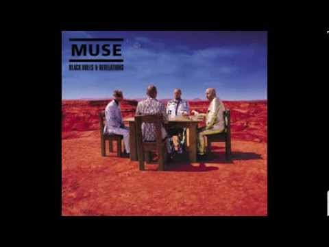 Muse - Knights Of Cydonia (Abbey Road Outro Studio Version)