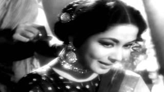 Sahib Biwi Aur Ghulaam - Piya Aiso Jiya Mein Samaaye Gayo Re - Geeta Dutt