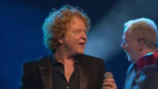 Simply Red - Look At You Now Live In... @ www.OfficialVideos.Net