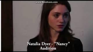 Natalia Dyer-