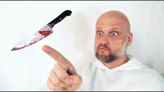 [CNN#164] Masz nóż nad głową?