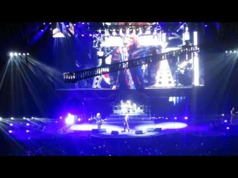 Def Leppard - Let It Go - Nashville