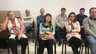 Отзыв о тренинге для риэлторов агентства недвижимости Мосриэлтор, город Москва