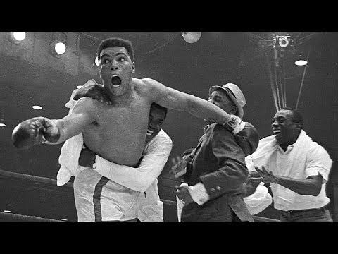 Izenberg: Ali was a huge underdog