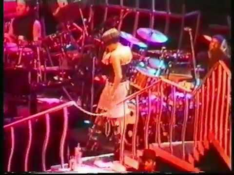 Whitney Houston - Live in Milan, Italy, 1999