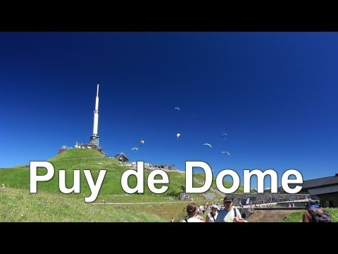 Auvergne // Puy de dome // Imperssionen (France)