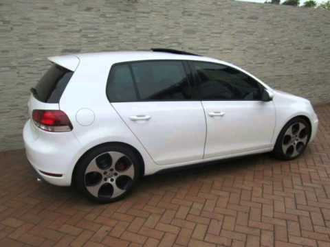 2010 VOLKSWAGEN GOLF GTI 2.0 TSI DSG Auto For Sale On Auto Trader South Africa