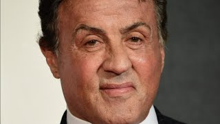 The Tragic Real Life Story Of Sylvester Stallone Is Just Plain Sad