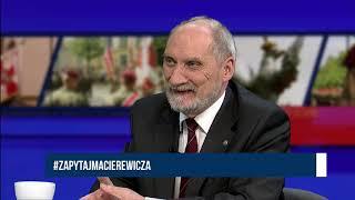 PILNUJMY POLSKI (ODC.55) - MY NIE CHCEMY WYCHODZIĆ Z UE. MY CHCEMY RÓWNOŚCI I ...