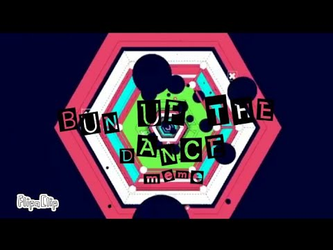 BUN UP THE DANCE MEME //BIG GIFT!! [200 Special!]