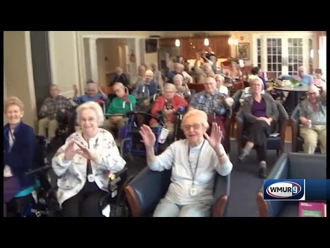 Visit: All American Assisted Living At Londonderry