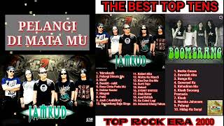 Download lagu LAGU JAMRUD DAN BOOMERANG TERPOPULER THE BEST TOP TENS HITS ROCK INDONESIA ERA 2000 (JUDUL BERJALAN)