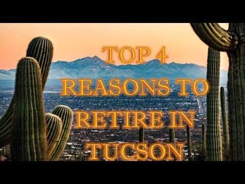 top-4-reasons-to-retire-in-tucson-arizona