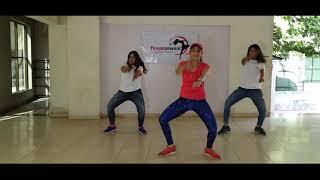BOM DIGGY I Dance Fitness Choreography by Reshma Merchant I Zack Night & Jasmin Walia I Zumba®