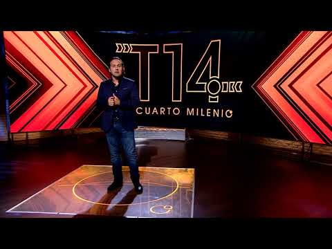 Este domingo 21.30h ESTRENO temporada 14 Cuarto Milenio - YouTube