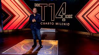 Cuarto Milenio Temporada 13 Youtube