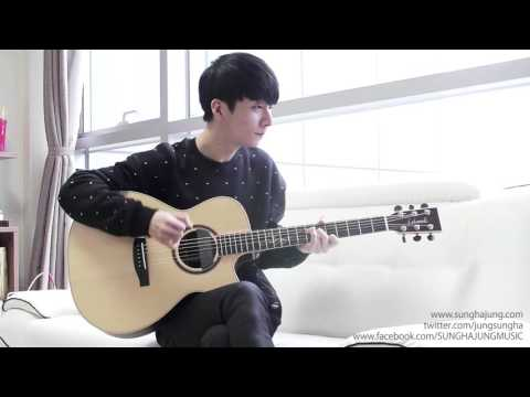 (Taylor Swift) Wildest Dreams -  Sungha Jung