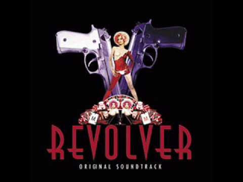 Revolver Soundtrack (17 - Plastikman - Ask Yourself)