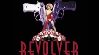 Revolver Soundtrack (17 - Plastikman - Ask Yourself)